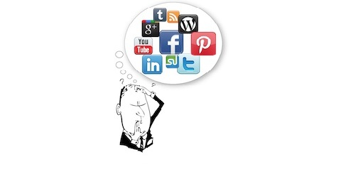 Is your social media marketing strategy confusing you?